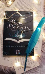 Book Elements – die Magie zwischen den Zeilen