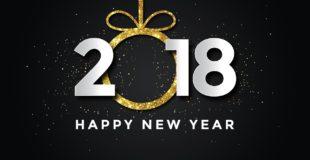 Ein frohes neues Jahr – Gedankengänge zum Jahreswechsel