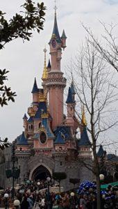 Disneyland Paris mit behinderten Kindern - wir haben uns getraut