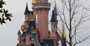 Disneyland Paris mit zwei behinderten Kindern, geht das?
