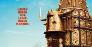 Early Man – Steinzeit bereit Kinopreview + Verlosung