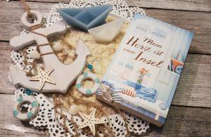 Mein Herz ist eine Insel von Anne Sanders aus dem Blanvalet Verlag
