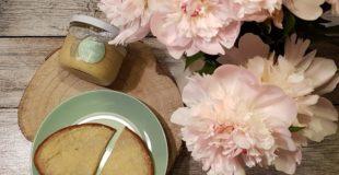 Sommerfeeling auf's Brot –  Raffaello Brotaufstrich