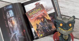 Warcraft – der Tag des Drachen