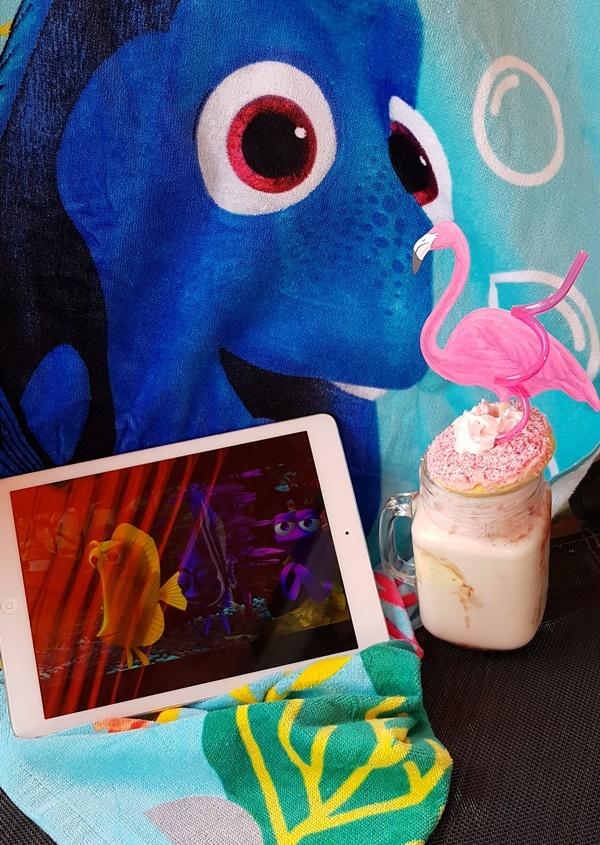 Disney Super Sommer Verlosung