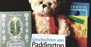 Autoren und ihre liebsten Kinderbücher – Fabienne Siegmund