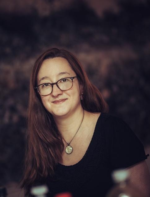 Autorin Fabienne Siegmund erzaehlt von ihren liebsten Kinderbuechern