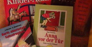 Autoren und ihre liebsten Kinderbücher – Alessandra Reß