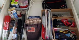 [DIY] Kleine Ordnungshelfer für Schubladen