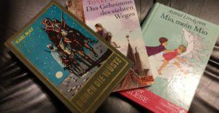 Autoren und ihre Liebsten Kinderbuecher - Carsten Steenbergen - eine Autoreninterview Reihe von Fabienne Siegmund auf Chaoshoch4