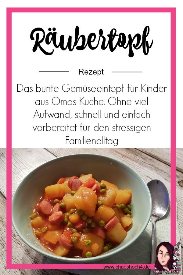 Räubertopf Rezept von Chaoshoch4