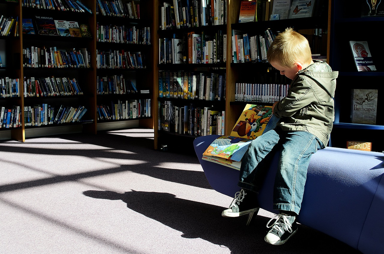 Einblicke in den Schulalltag auf einer Foerderschule fuer geistige Entwicklung