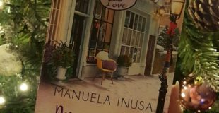 das wunderbare Wollparadies von Manuela Inusa erschienen im Blanvalet Verlag eine Buchvorstellung von Chaoshoch4