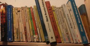 Autoren und ihre liebsten Kinderbücher - Anja Bagus im Interview mit Fabienne Siegmund